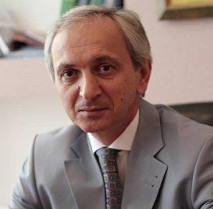 Тамерлан Камболов
