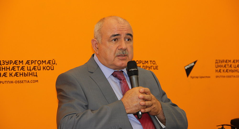 Дмитрий Медоев