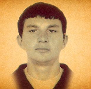 Алан Санакоев