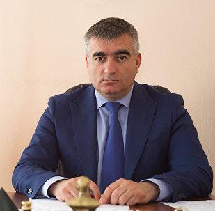 Игорь Козаев
