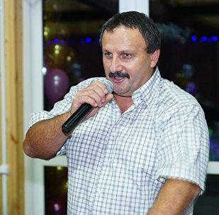 Тамерлан Сиукаев