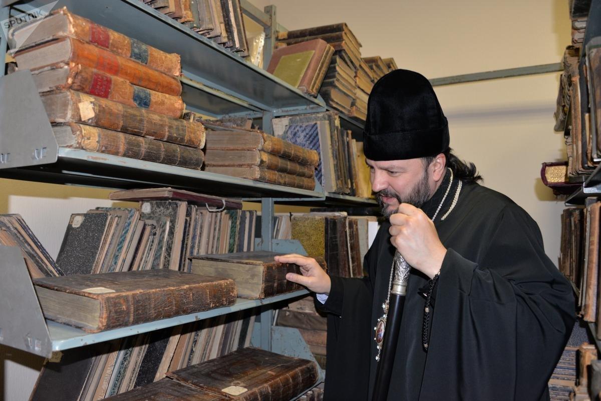 В архиве СОИГСИ им. В. Абаева.