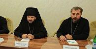 Бибылты Анатолийы фембæлд епископ Леонидимæ