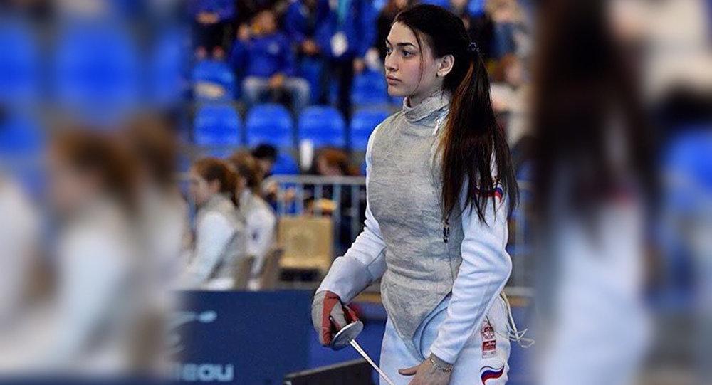 Камилла Цибирова