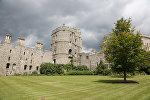 Экскурсия в Виндзорский замок
