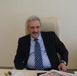 Фуад Исмайлов