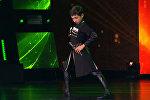 Усидеть было невозможно: танец Леона Капба завел зал и членов жюри