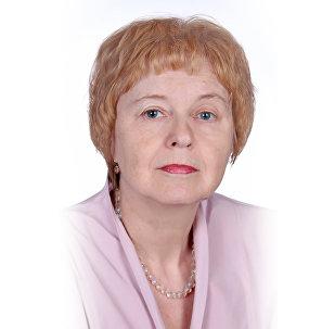 Чердынцева Надежда Викторовна