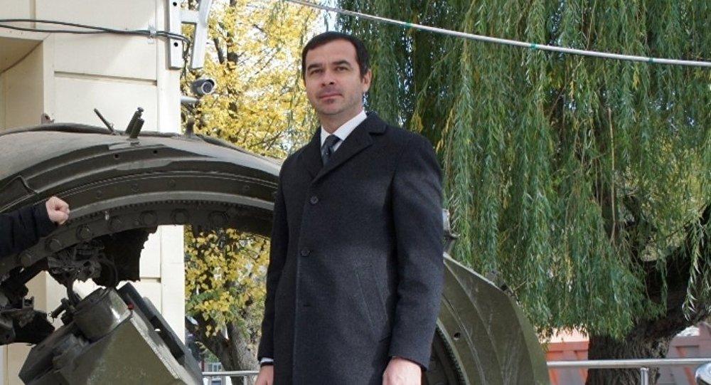 Артур Атаев
