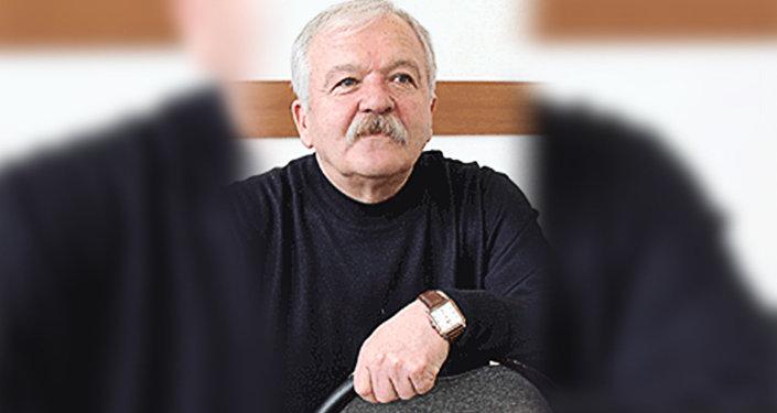 Касполат Касаев