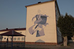 Уместные в Цхинвале: новые работы арт-группы ZUK Club