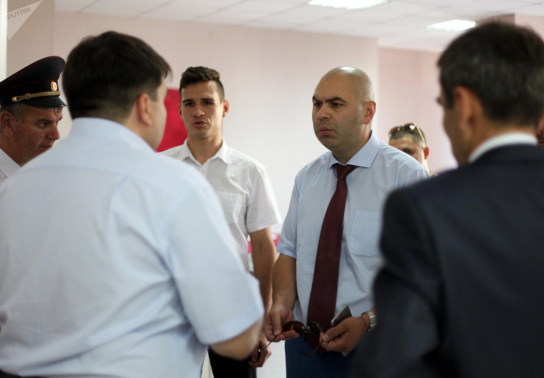 Представители ЛДПР нарушили спокойствие на выборах в Северной Осетии