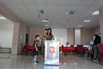 Выборы в Северной Осетии