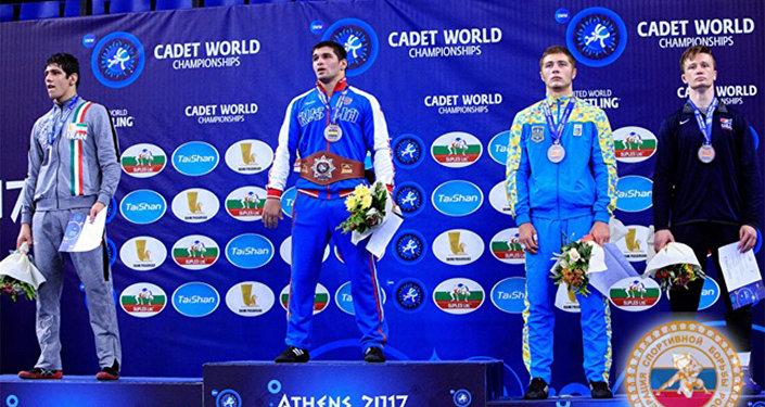 Алан Багаев