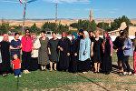 Матерей Беслана пригласили на официальное открытие мемориального памятника в Турции