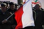 Траур в Генеральном Консульстве Республики Польша в Иркутске