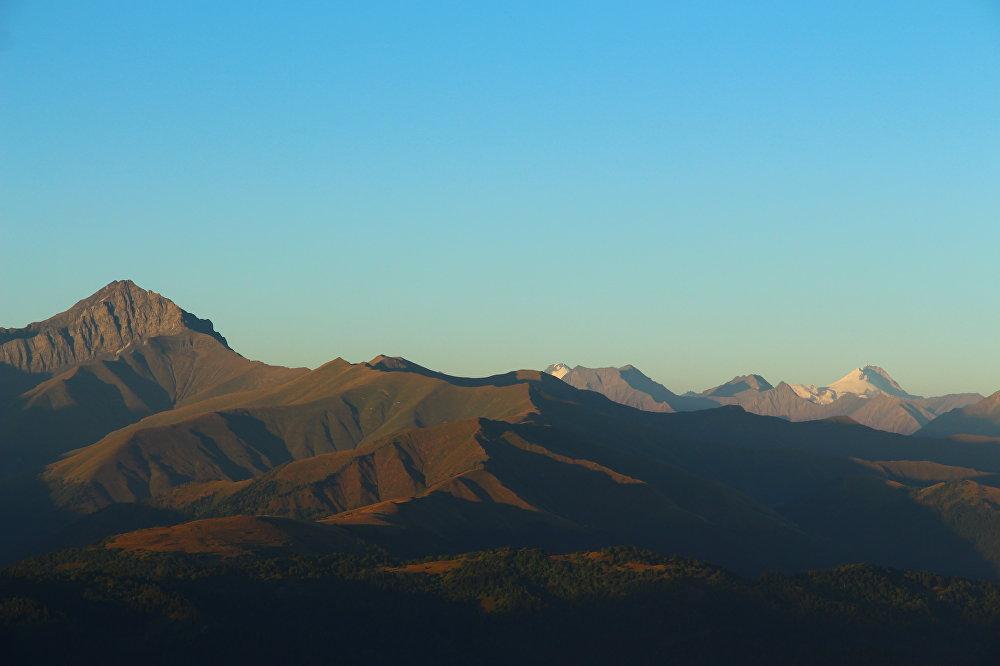 Святилище Билурта и одноименная вершина