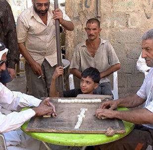 Ситуация в Дейр-эз-Зор после снятия осады