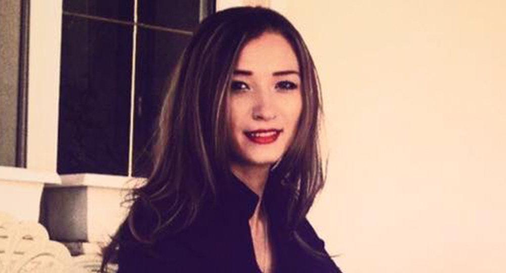 Яна Лысенко