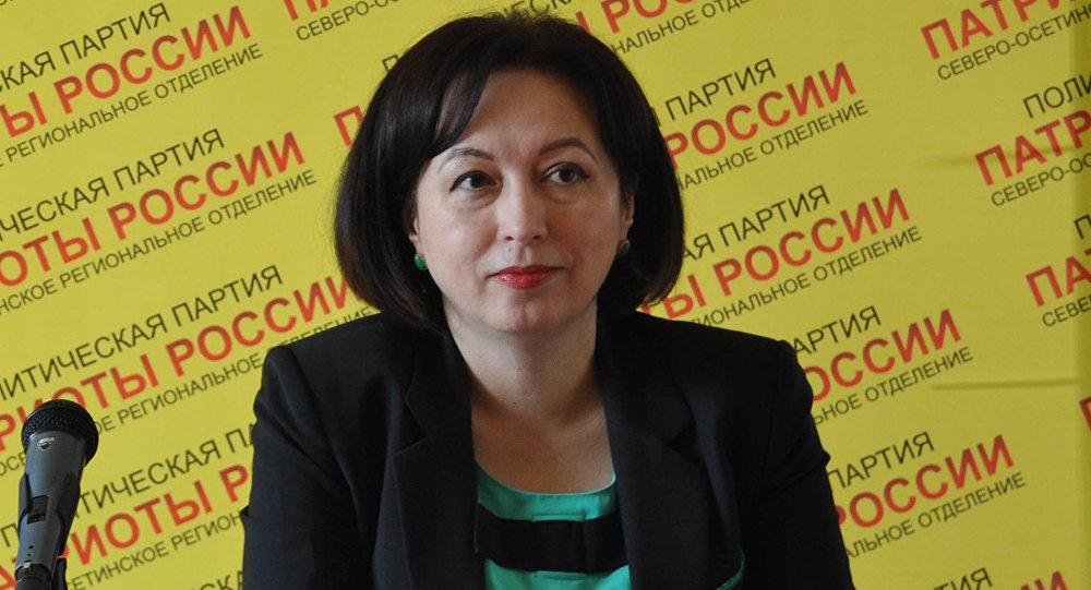 Маргарита Кулова