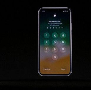 Сбой в Face ID: функция распознавания лиц iPhone X подвела на презентации
