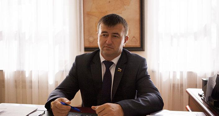 Петр Гассиев