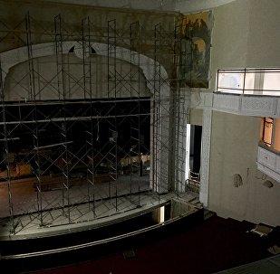 Цхинвальский театр