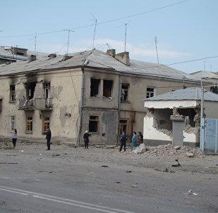 ул Героев 2008 год