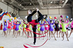 Нывæфтыд гимнастикæ