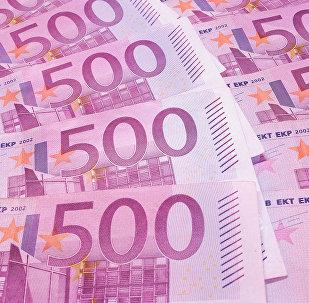 500 Евро