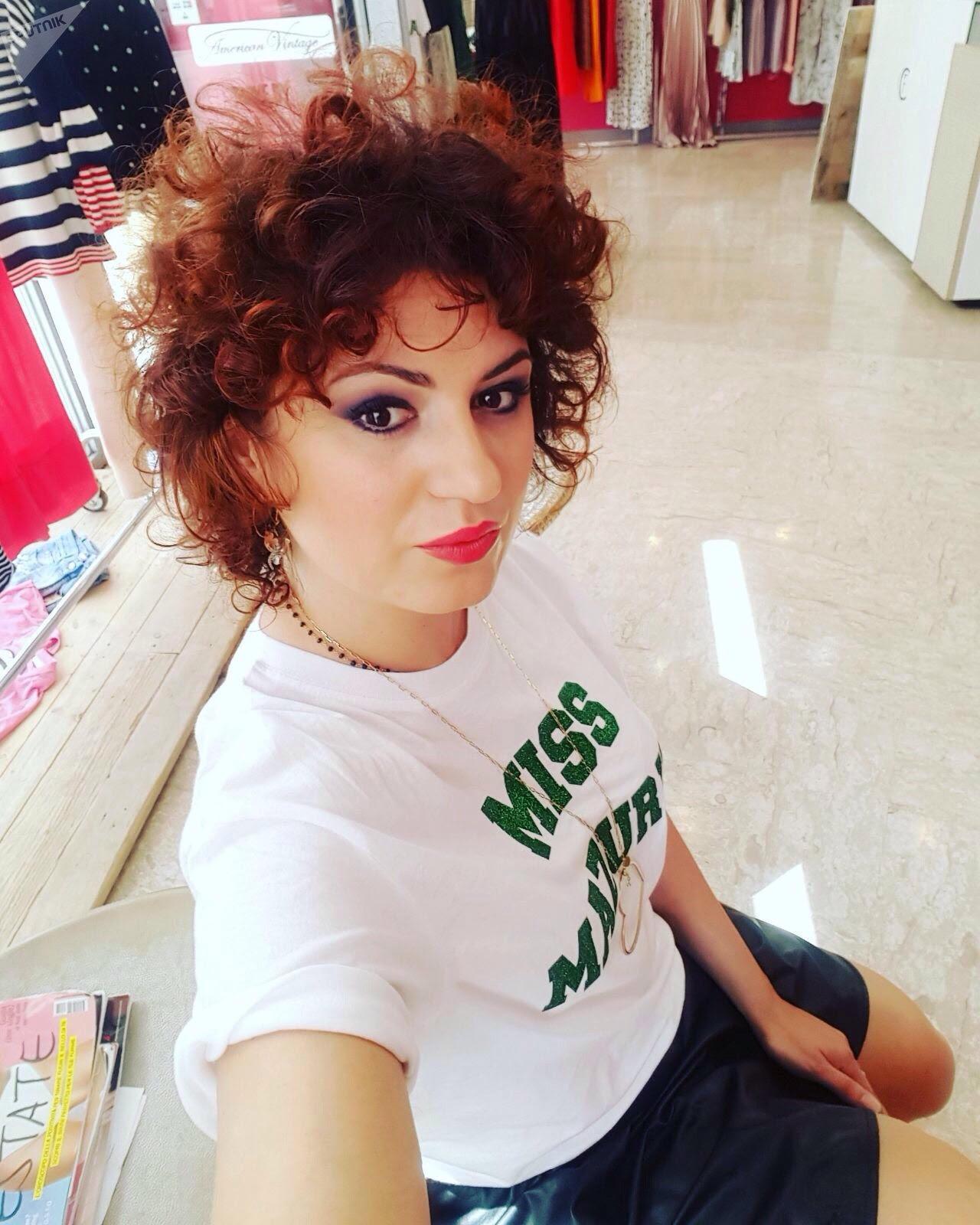 Елена Ханикянц