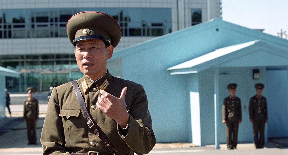 Ким Чен Ын пояснил причины проведения ядерных испытаний