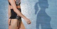 Международная выставка нижнего белья и купальников Lingerie Show-Forum - 2017