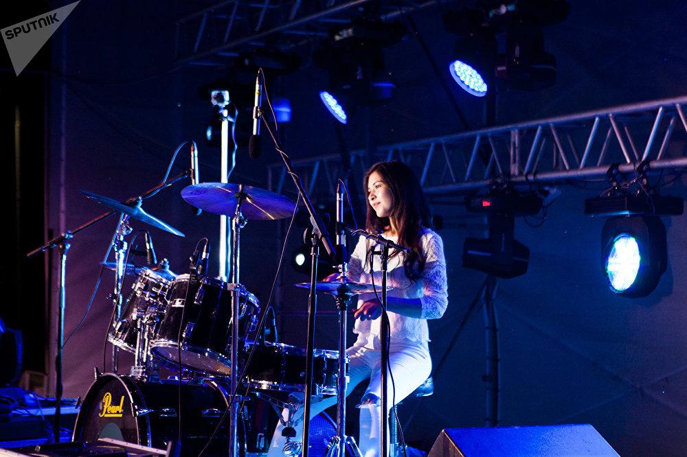 Iron Rock фестиваль