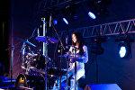 Iron Rock фестиваль Цхинвалы
