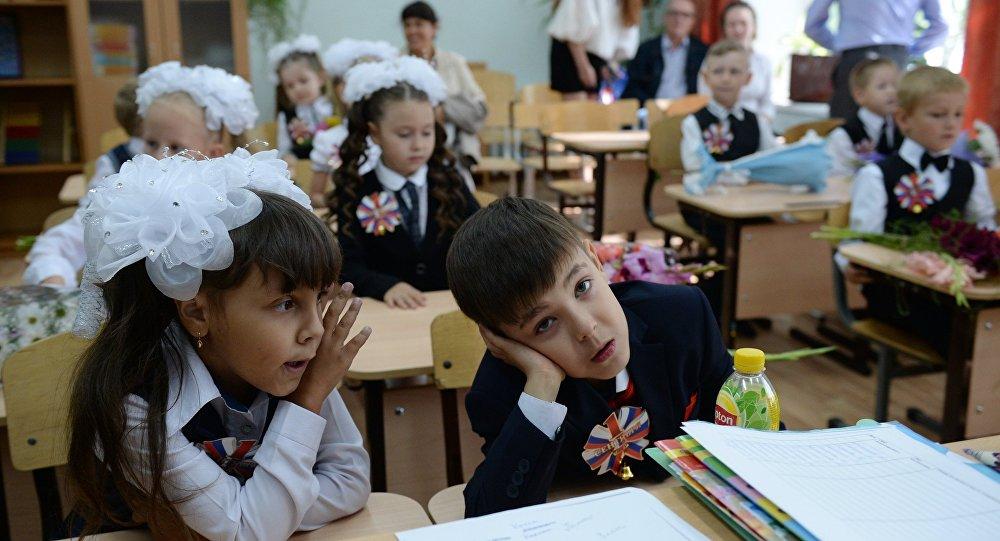 Кабмин выделил 3,7 млрд руб. насоздание школьных мест наКавказе