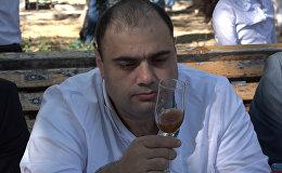 Лучшее пиво: как в Южной Осетии проходил фестиваль Ирон баганы - 2017