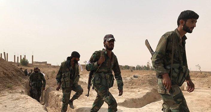 Минобороны РФ сообщило оликвидации командования «Джабхат ан-Нусры» вСирии