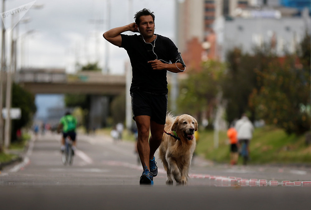 Надо подкачаться: как занимаются фитнесом во всем мире