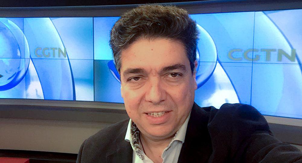 Сергей Санакоев
