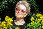 Нелли Габараева