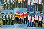 VIII Фестиваль культуры и спорта народов Кавказа