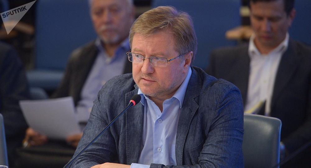 Владимир Лепехин