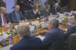 LIVE: Расширенное заседание временной комиссии по защите суверенитета РФ