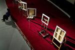 Выставка номинантов Премии Кандинского 2012