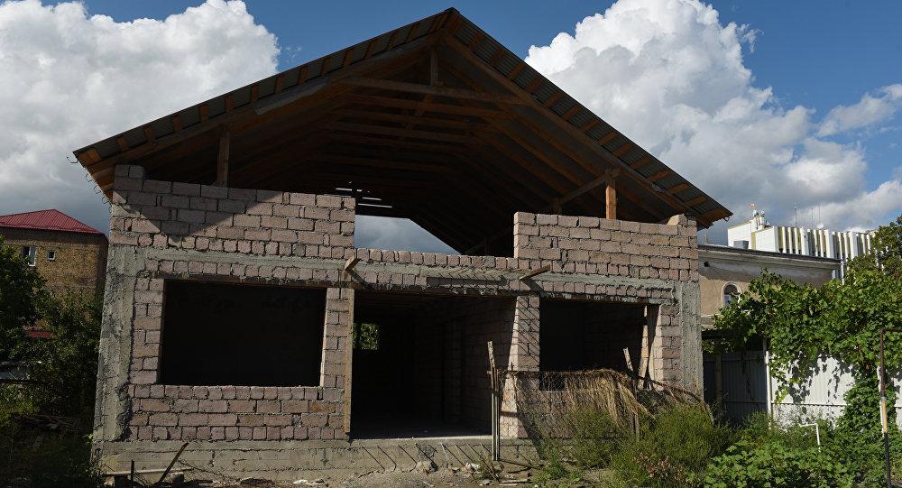 Абайты Уасойы ӕрдӕгарӕзт музей
