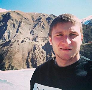 Денис Букулов