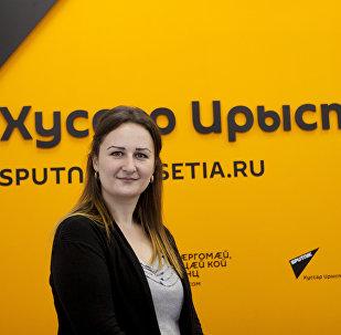 Марияна Джиоева
