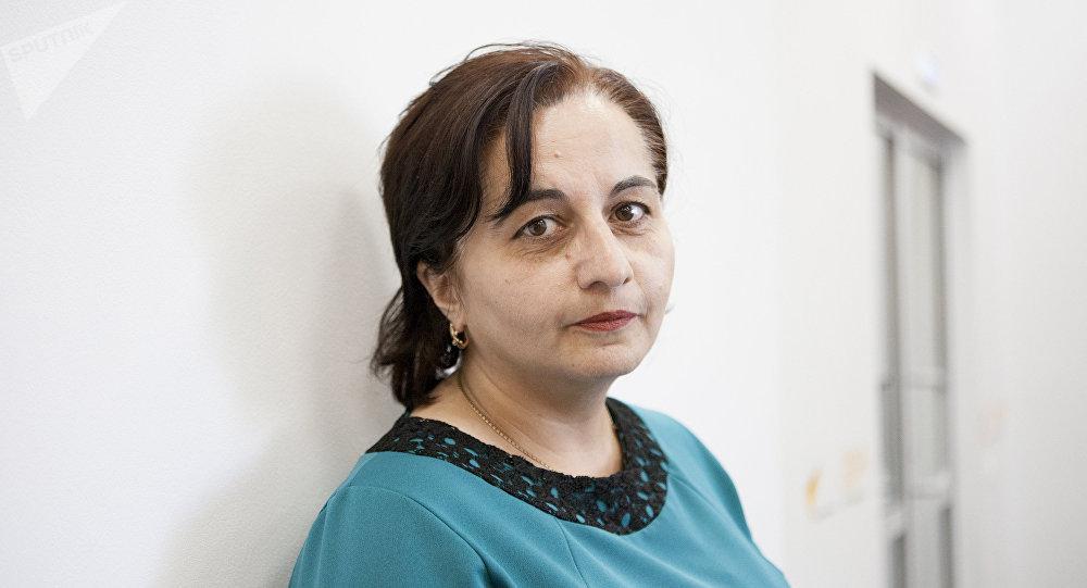 Майя Бекоева