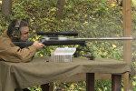 Разработчики показали винтовку, стреляющую на 4210 метров